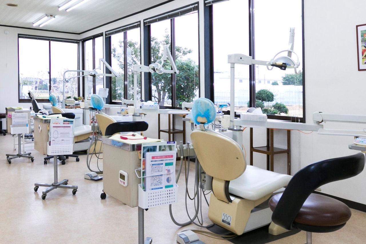 さわべ歯科クリニックphoto